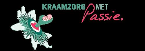 Kraamzorg met Passie Logo